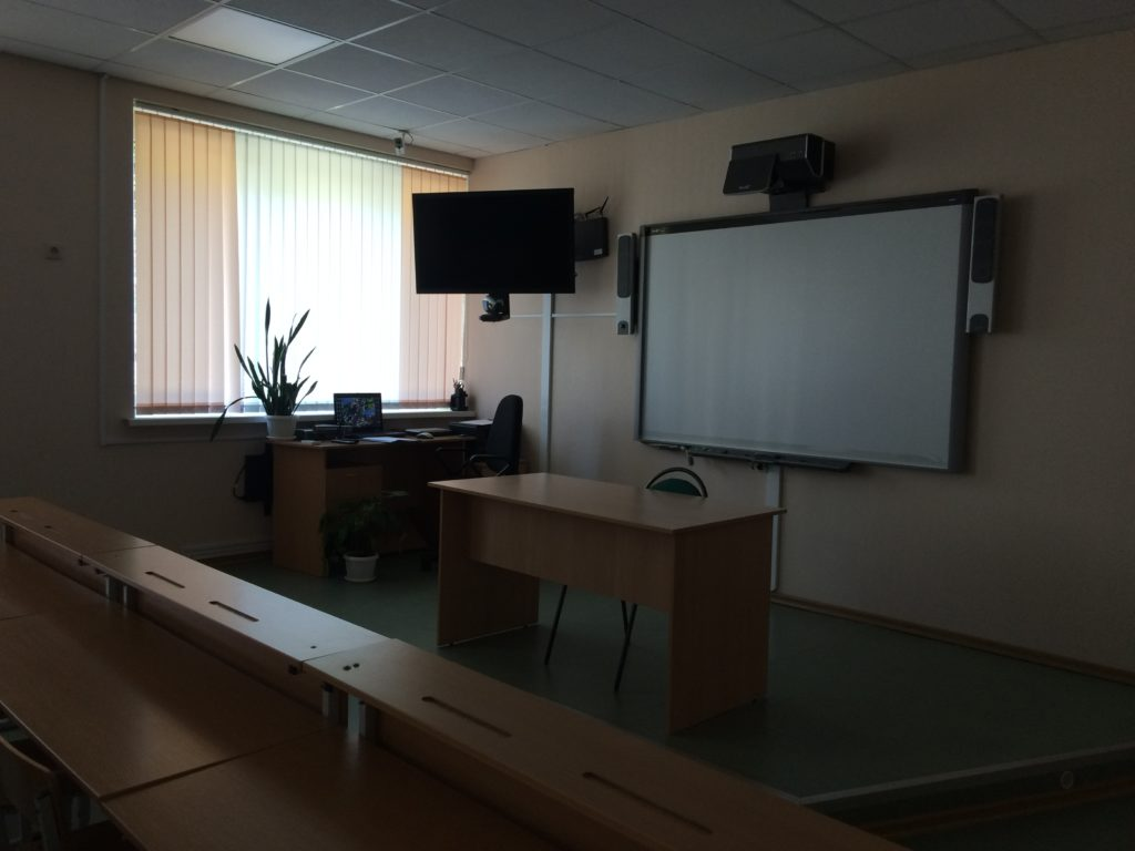 кабинет информатики1